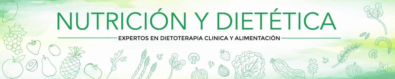 NUTRICIÓN DIETOTERAPIA